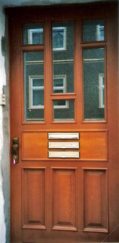 Türen und fenster  Türen und Fenster • Tischlerei Matthias Conrad • Möbelbau ...